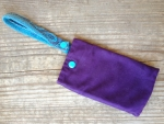 Peace Pouch,  Mobile Phone Case